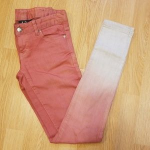 Armani Exchange Ombre Jeans